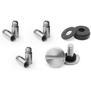 Keysmart Expansion Pack with Screws, Spacers and Posts (2-28 Keys)