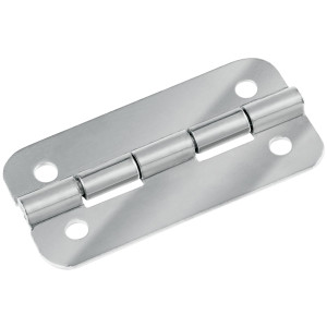 IGLOO Replacement Cooler Hinges - Stainless Steel