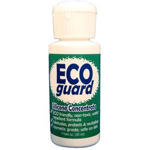 JAWS 1 oz. ECOguard Aqua Wear Silicone Concentrate Lubricant