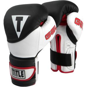 Suspense Training Gloves - Black/White
