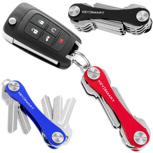 Keysmart Classic Compact Key Holder