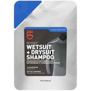 Gear Aid Revivex 10 oz. Wetsuit and Drysuit Shampoo