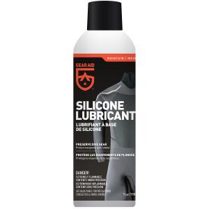 Gear Aid Silicone 7 oz. Dive Gear Lubricant Spray