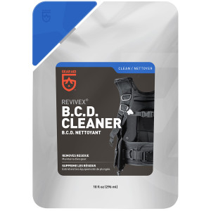 Gear Aid Revivex 10 oz. B.C.D. Cleaner and Conditioner