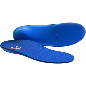 Powerstep Pinnacle Full Length Orthotic Shoe Insoles