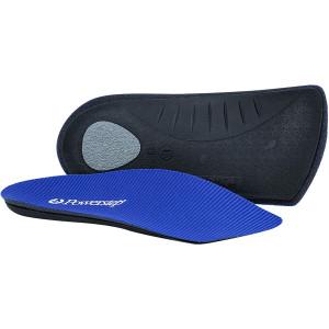 Powerstep SlimTech 3/4 Length Orthotic Shoe Insoles