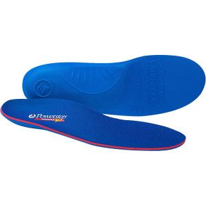 Powerstep Pinnacle Junior Full Length Orthotic Shoe Insoles