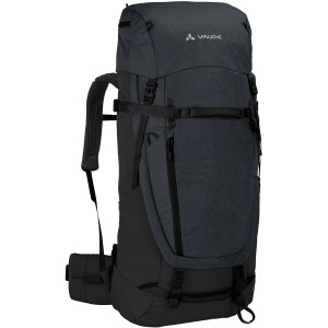 Vaude Astrum EVO 65+10 L Trekking Backpack - XL - Black