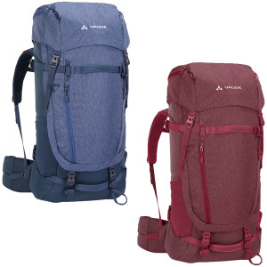 Vaude Women's Astrum EVO 55+10 L Trekking Backpack