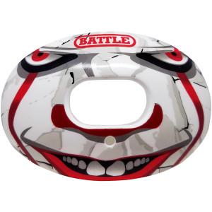 Battle Sports Science Clown Oxygen Lip Protector Mouthguard