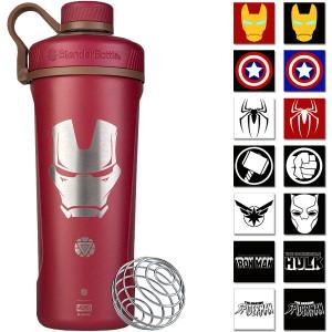 Blender Bottle Marvel Radian 26 oz. Insulated Stainless Steel Shaker Cup