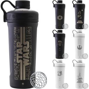 Blender Bottle Star Wars Radian 26 oz. Insulated Stainless Steel Shaker Cup