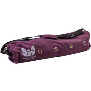 Lifeline USA Natural Fitness Yogo Pro Yoga Mat Bag - Purple