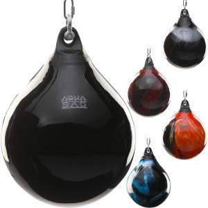"""Aqua Training Bag 21"""" Heavy Punching Bag - 190 lbs."""