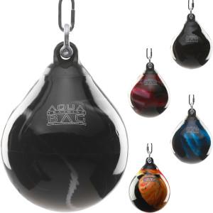 "Aqua Training Bag 12"" Head Hunter Hybrid Slip Ball/Punching Bag - 35 lbs."