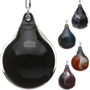 """Aqua Training Bag 18"""" Training Punching Bag - 120 lbs."""