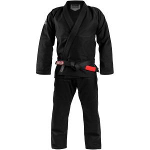 Venum Contender Evo Brazilian Jiu-Jitsu Gi - Black