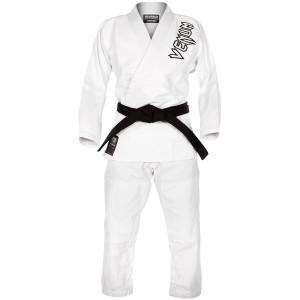 Venum Contender 2.0 Brazilian Jiu-Jitsu Gi - White