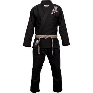 Venum Contender 2.0 Brazilian Jiu-Jitsu Gi - Black