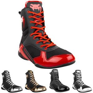 Venum Elite Professional Boxing Shoes