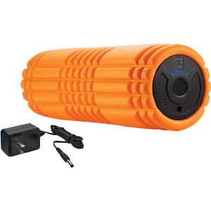 Trigger Point GRID Vibe Plus Foam Roller - Orange