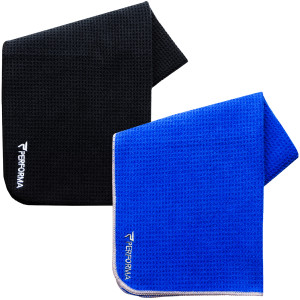 Performa Microfiber Classic Collection Performance Gym Towel