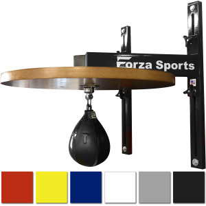 Forza Sports Speed Bag Platform with Hypersonic Swivel