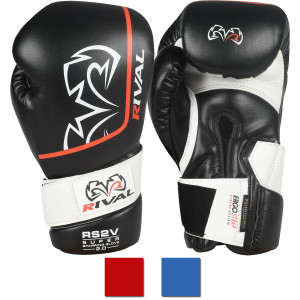 Rival Boxing RS2V 2.0 Super Pro Sparring Gloves