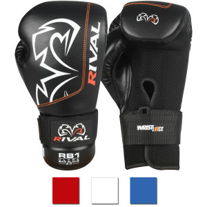RIVAL Boxing RB1 Ultra Bag Gloves 2.0
