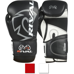 RIVAL Boxing RB2 Super Bag Gloves 2.0