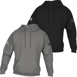 Grunt Style Basic Pullover Hoodie 2.0