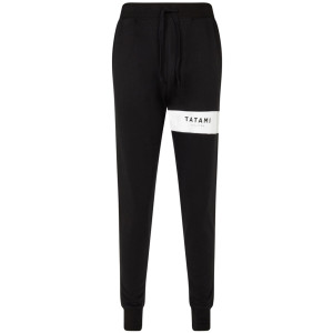 Tatami Fightwear Original Jogger Sweatpants - Black