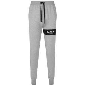 Tatami Fightwear Original Jogger Sweatpants - Gray