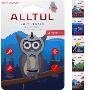 Keysmart Alltul Animal Series Stainless Steel Multi-Tool