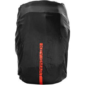 Keysmart Urban 21 Backpack Rain Cover - Black