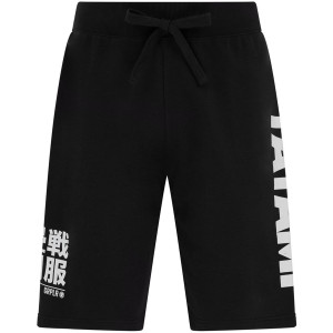 Tatami Fightwear Essential Sweat Shorts - Black