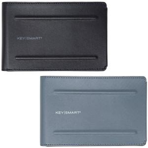 Keysmart Urban Passport Wallet
