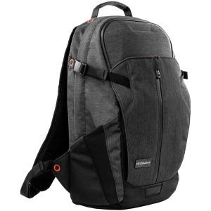 Keysmart Urban 21 Commuter Backpack - Black