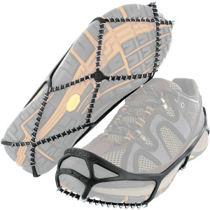 Yaktrax Walk Winter Traction Cleats for Snow and Ice