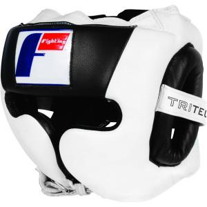 Fighting Sports Tri-Tech Full Training Boxing Headgear