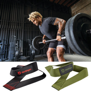 Harbinger Olympic Weight Lifting Straps