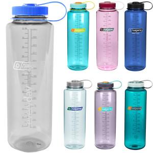 Nalgene Tritan Wide Mouth 48 oz. Water Bottle