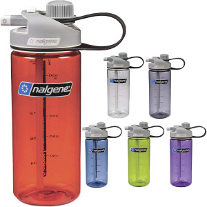 Nalgene Tritan Multidrink 20 oz. Water Bottle