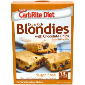 Universal Nutrition Doctor's CarbRite Diet Sugar-Free Blondie Mix