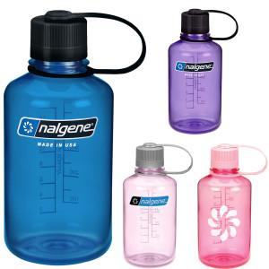 Nalgene Tritan 16 oz. Narrow Mouth Water Bottle