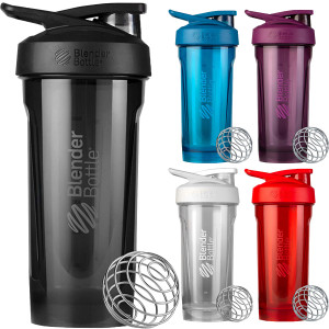 Blender Bottle Strada 28 oz. Tritan Shaker Cup with Loop Top