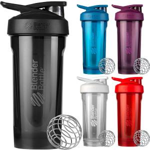 Blender Bottle Strada 28 oz. Tritan Shaker Cup with Loop Top