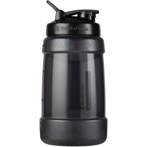 Blender Bottle Koda 2.2L Hydration SpoutGuard Water Jug - Black
