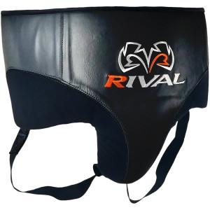 RIVAL Boxing RNFL10 360 No-Foul Protector - Black