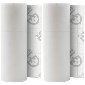 Gear Aid Tenacious Ultra Strong Repair Tape 2-Pack - Clear